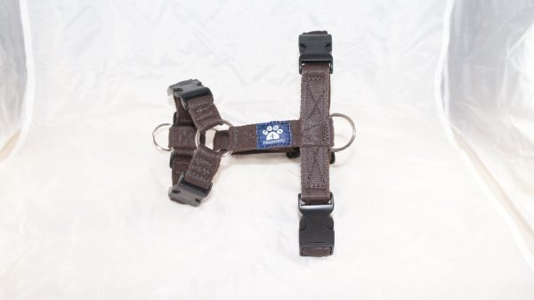 Brown Harness