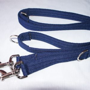 Training Lead (padded webbing)
