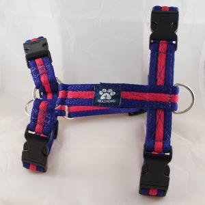 Medium Harness (padded webbing)