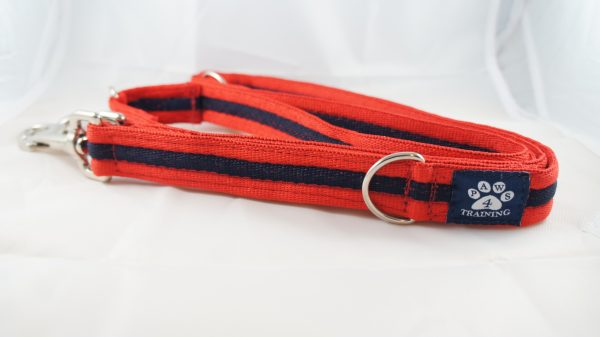 Red Navy Airweb Training Lead