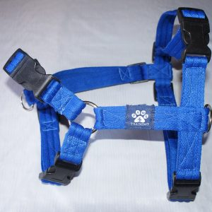 Small Harness (padded webbing)
