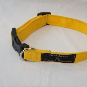 Collar (cushion webbing)