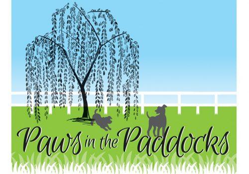 Paws in the Paddocks Logo rgb