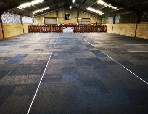 Training centre 3